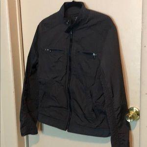 HOT HOT HOT Kenneth Cole Bomber jacket